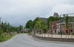 Blija dorp 4